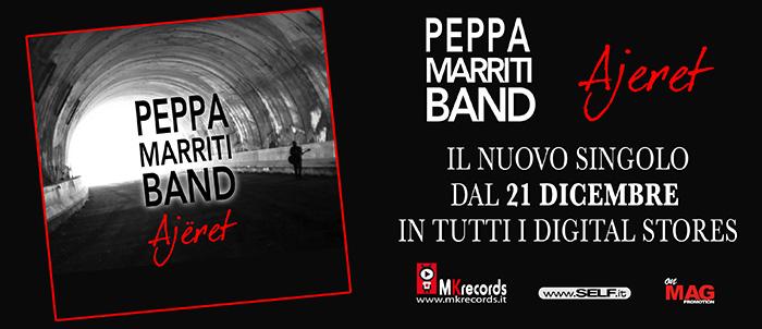 Peppa Marriti, nuovo singolo e videoclip: Ajëret